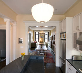 Greenwood Heights Brooklyn Ny Renovation, Bathroom Ideas, Home Improvement, Kitchen  Design, Living