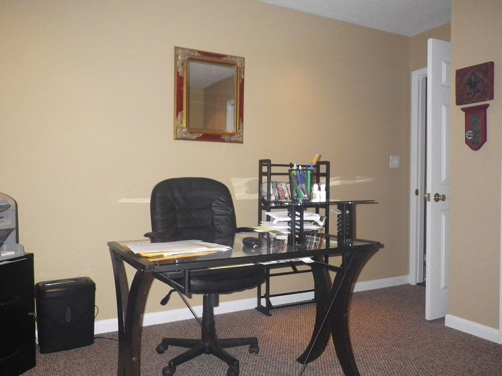 Additional view of office