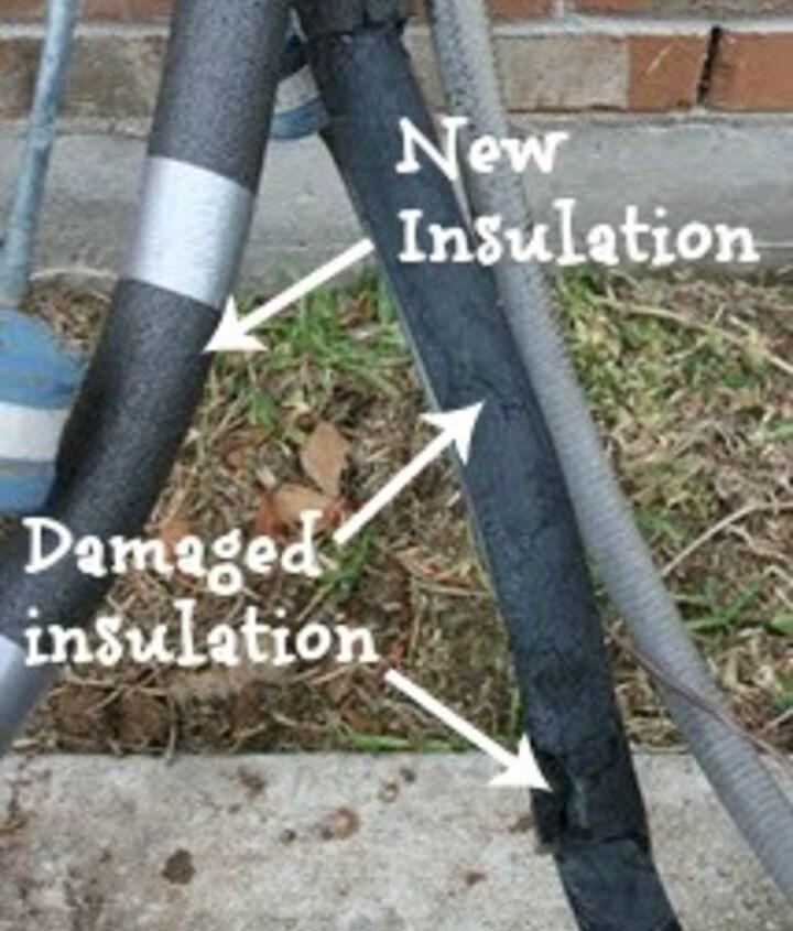 air conditioner maintenance, home maintenance repairs, hvac