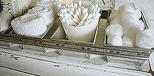 making toiletries part of your bathroom decor, bathroom ideas, cleaning tips, home decor