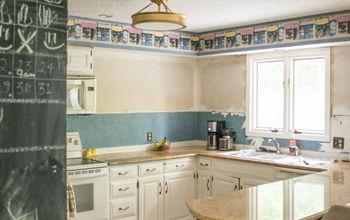 Drywall & Popcorn Ceiling Repair in a Few Easy Steps