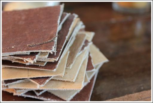 faux tile backsplash, diy, how to, kitchen backsplash, kitchen design, tiling, See It looks like thick paper