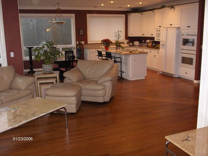 how do you take care of your wood floor, flooring, home maintenance repairs, how to, Know the type of flooring you have