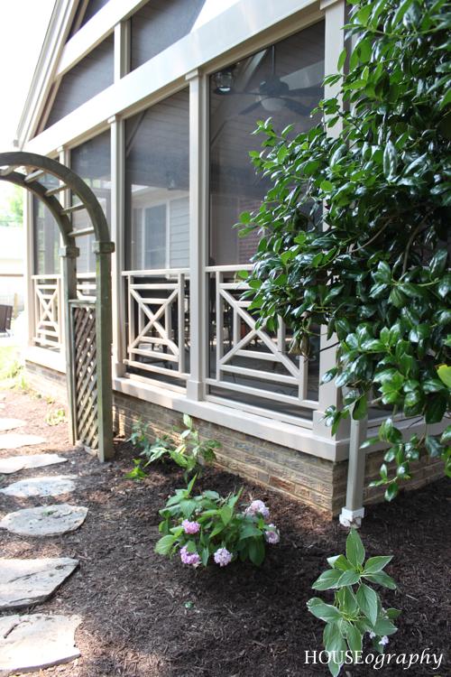 Screen Porch Retreat Hometalk