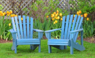 clean your backyard, home maintenance repairs, outdoor furniture, outdoor living