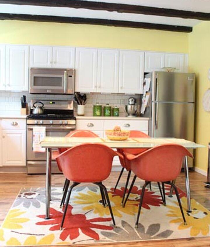 modern cottage house tour, home decor, kitchen