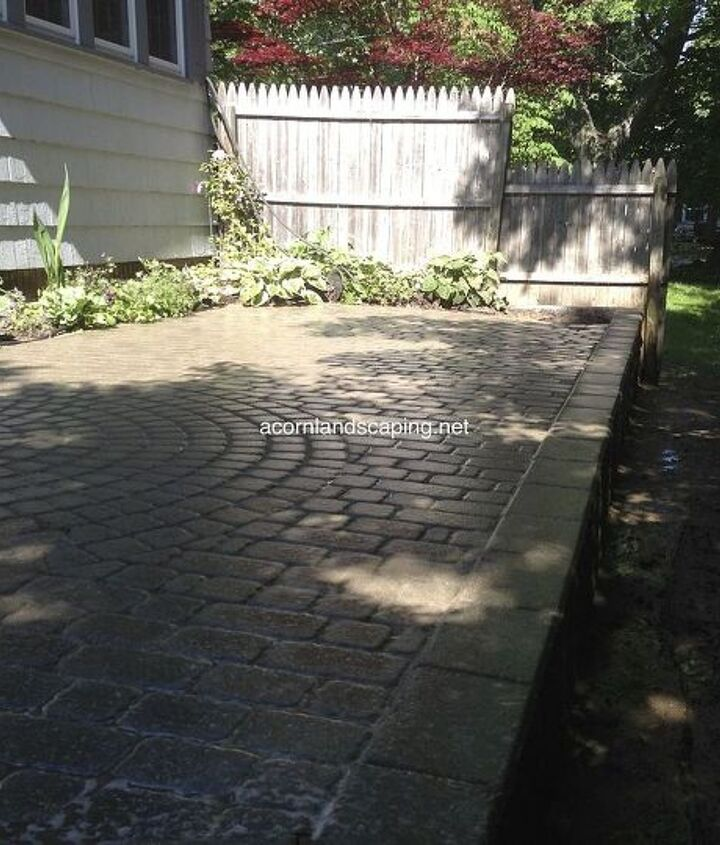 Patio Installations in Rochester NY