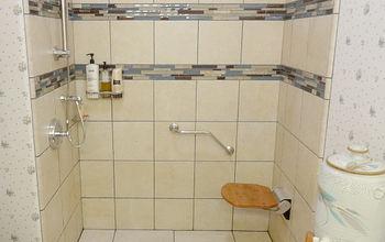 Installing a Zero Clearance Inline Shower Drain