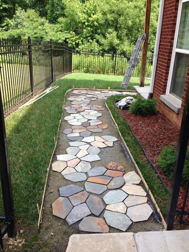 diy, concrete masonry, diy, outdoor living