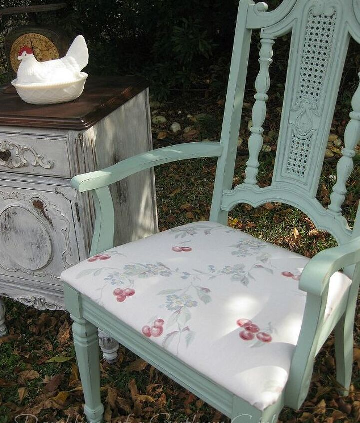 vintage furniture makovers, chalk paint, painted furniture