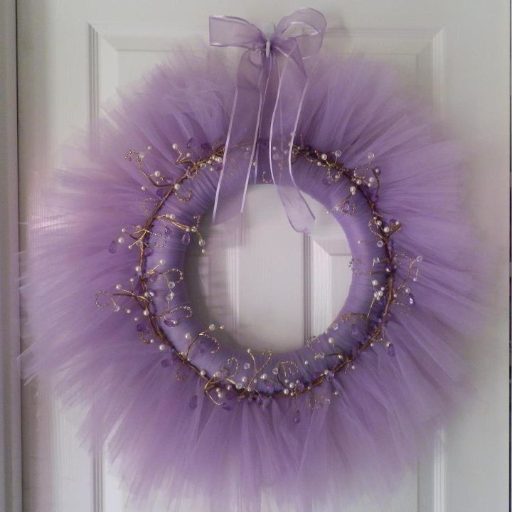fancy wreath, crafts, wreaths
