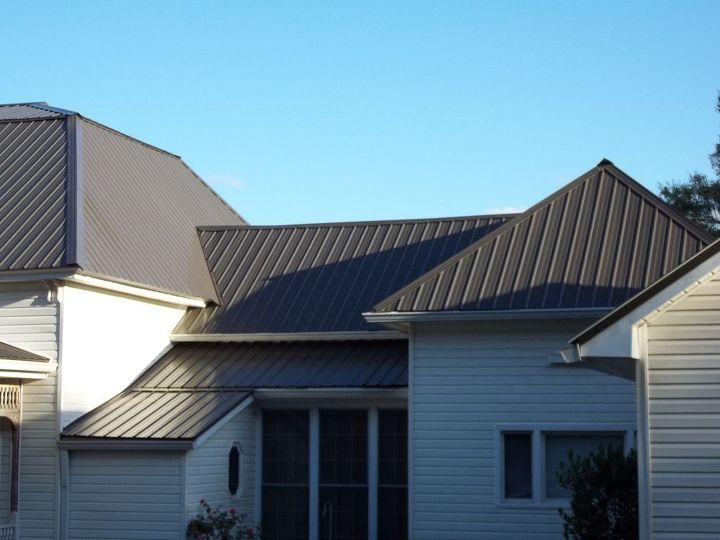 what a roof, roofing