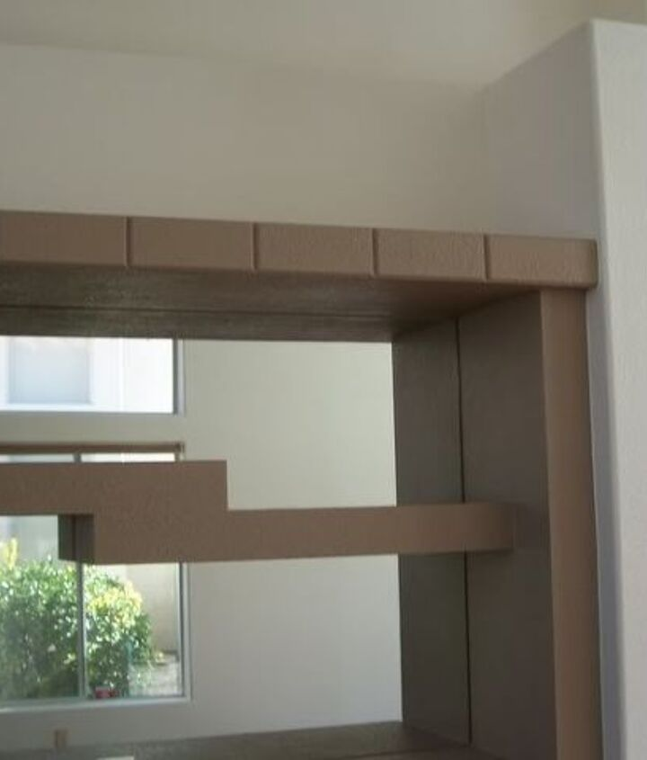 Ugliest built-in ever!