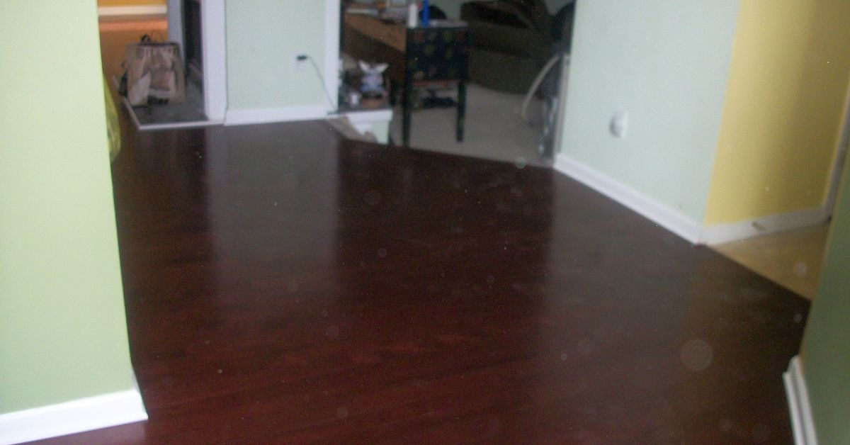 Cleaning A Polyurethane Floor Hometalk