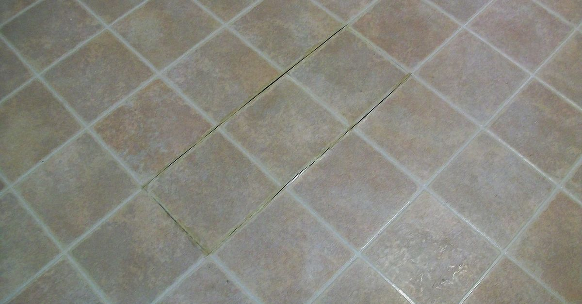 How To Paint Outdated Linoleum Floor Hometalk