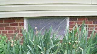 q custom glass block vs ready made glass block windows, home maintenance repairs, windows