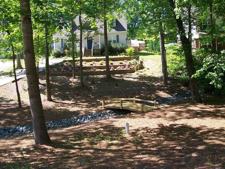 i have an area in my front yard ive worked on for a while i would like to find some, flowers, gardening