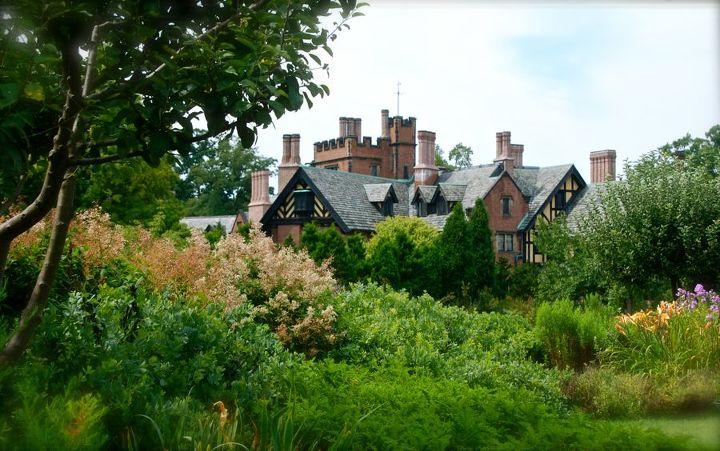 Stan Hywet\'s Three-Acre Great Garden ~ Part 1 | Hometalk