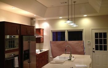 a basement project located in legacy park in kennesaw, basement ideas, kitchen design, Kitchen