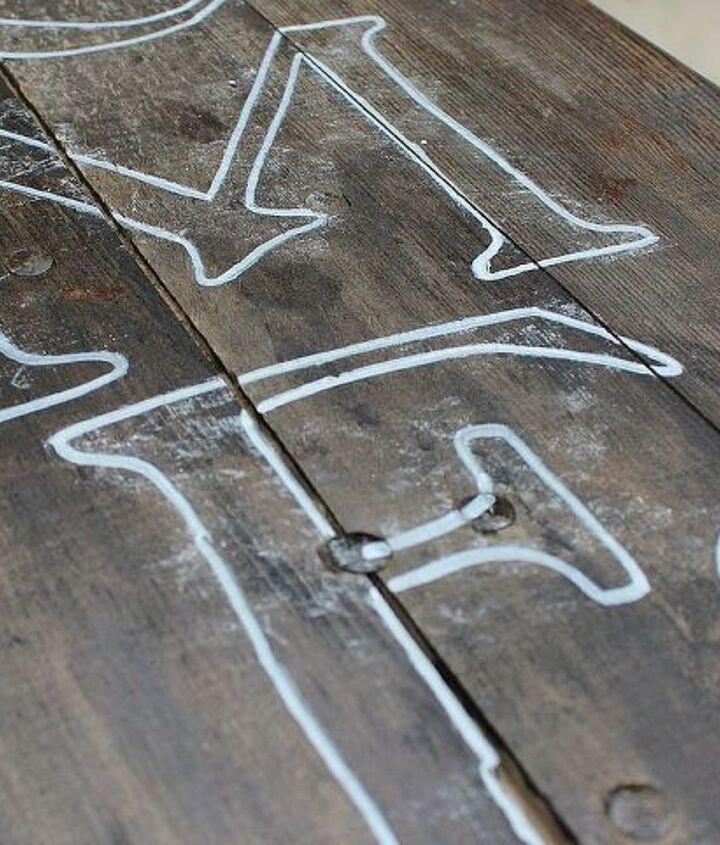 Tracing letters... check out the link to find out how!