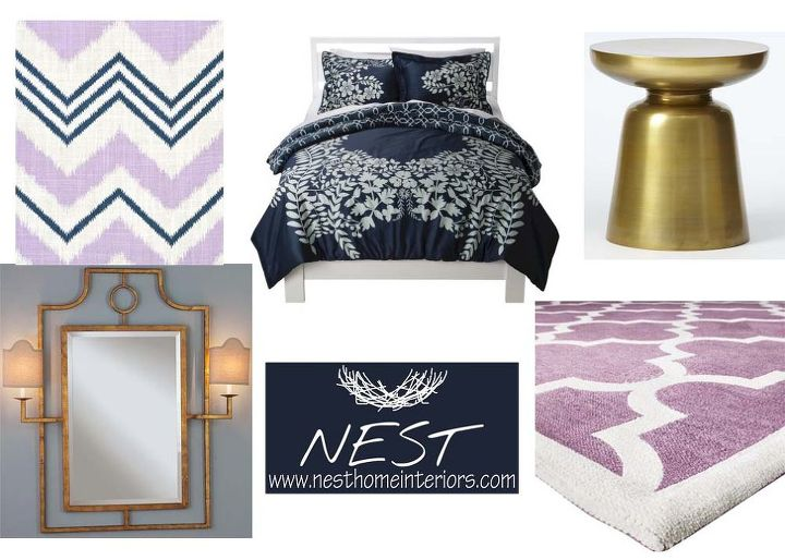 really radiant orchid, bedroom ideas, home decor, living room ideas
