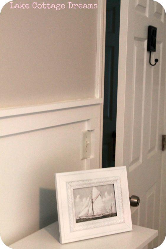 board and batten, bedroom ideas, wall decor, woodworking projects