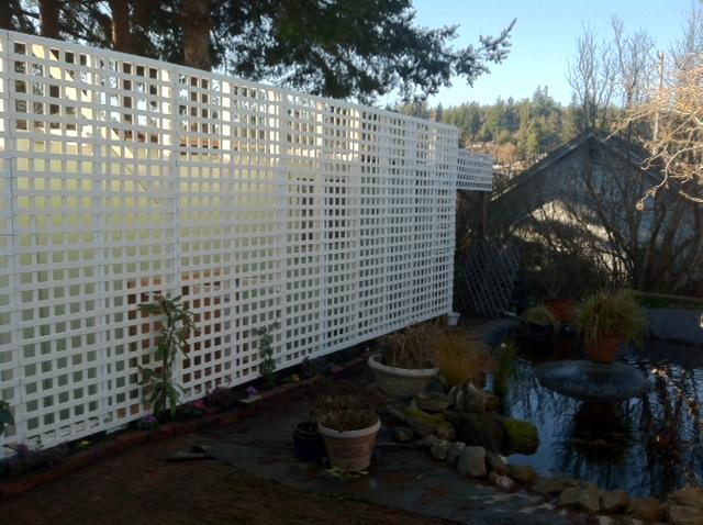 using broken concrete pieces instead of flagstone for patio, concrete masonry, diy, patio, repurposing upcycling