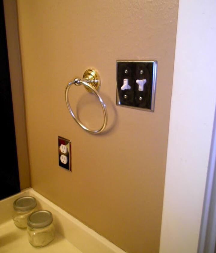 cheap bathroom remodel, bathroom ideas, home decor