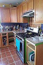 kitchen cabinet makeover, chalk paint, kitchen cabinets, kitchen design, painting