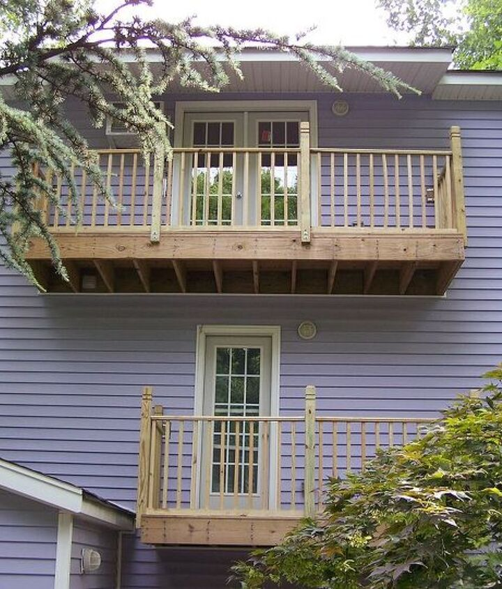 the porches on lavender hill, curb appeal, home improvement, porches