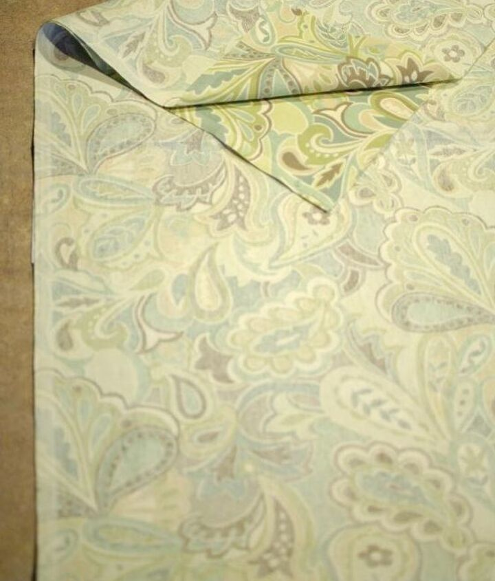how to make the easiest curtains ever, crafts, home decor, reupholster, window treatments, windows