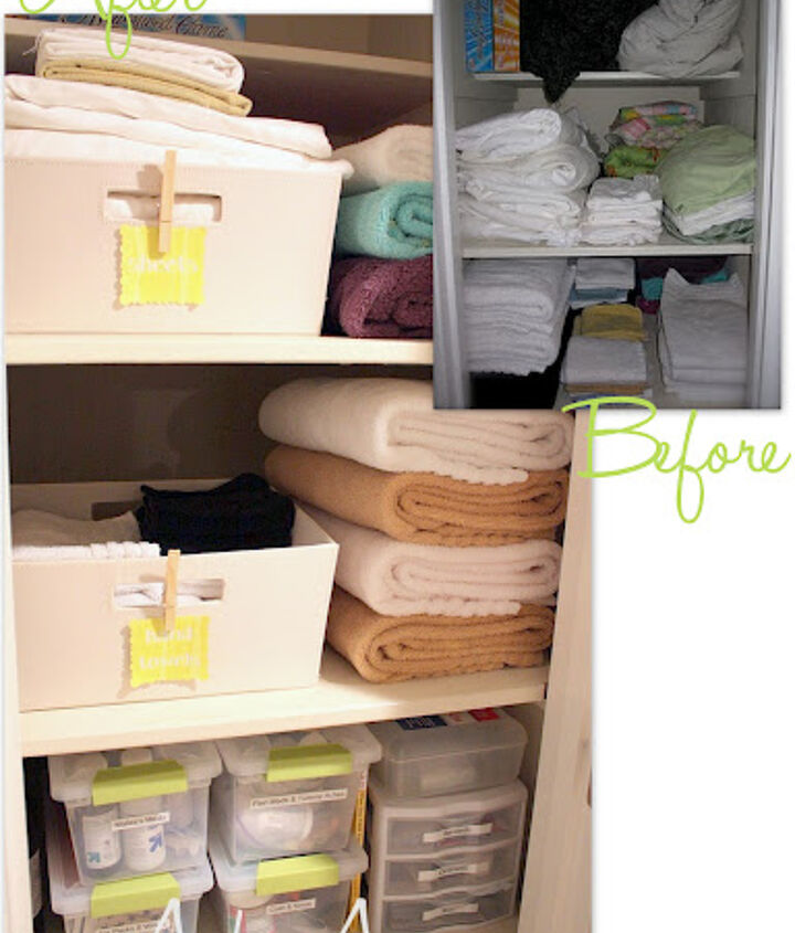 how to stay motivated when organizing and de cluttering, organizing