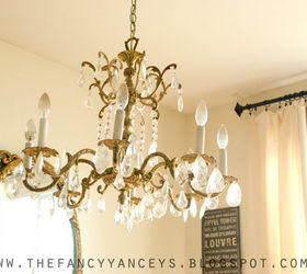 Diy Restoration Hardware Knock Off Orb Chandelier, Crafts, Diy, Home Decor,  How