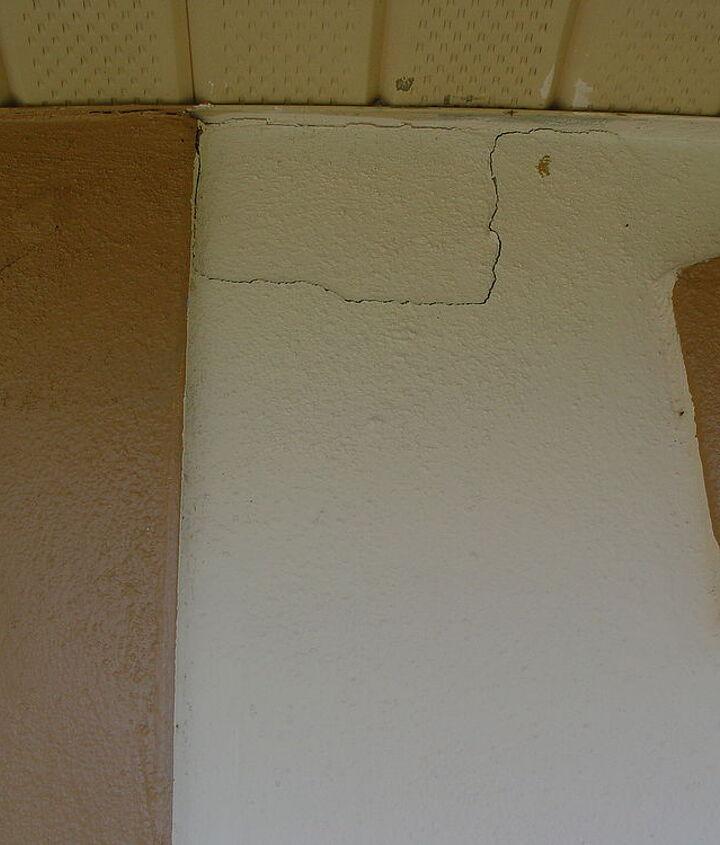Another view of inside by Garage Door