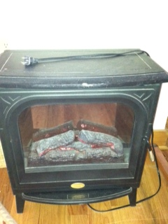 what should i do with this dead heater, heating cooling, repurposing upcycling