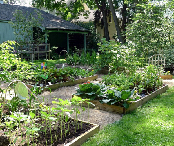 build a raised garden bed and super charge your garden, gardening, home decor, raised garden beds, Raised Garden Bed