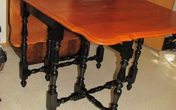 Simple tricks for old furniture