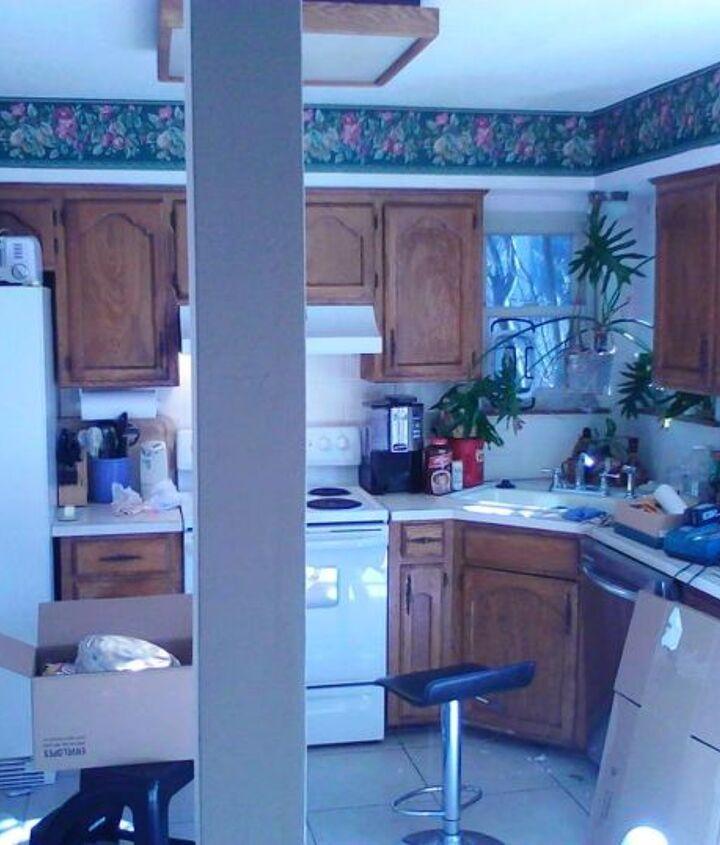 Before (main kitchen)