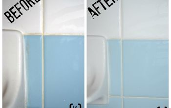 Cleaning Tip: How To Clean Grout