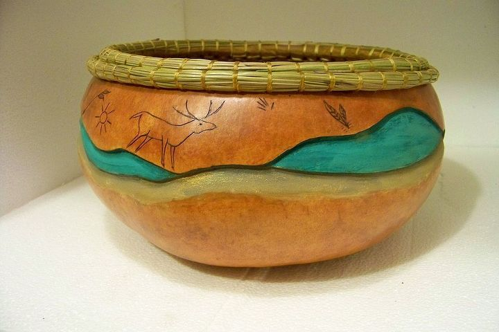 http gourd creations com, crafts