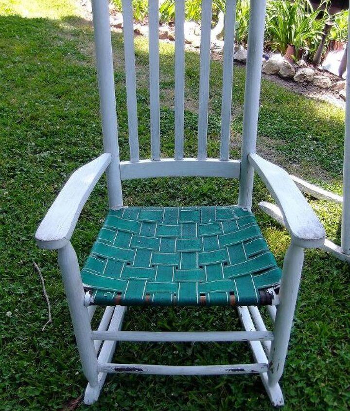 A seat created