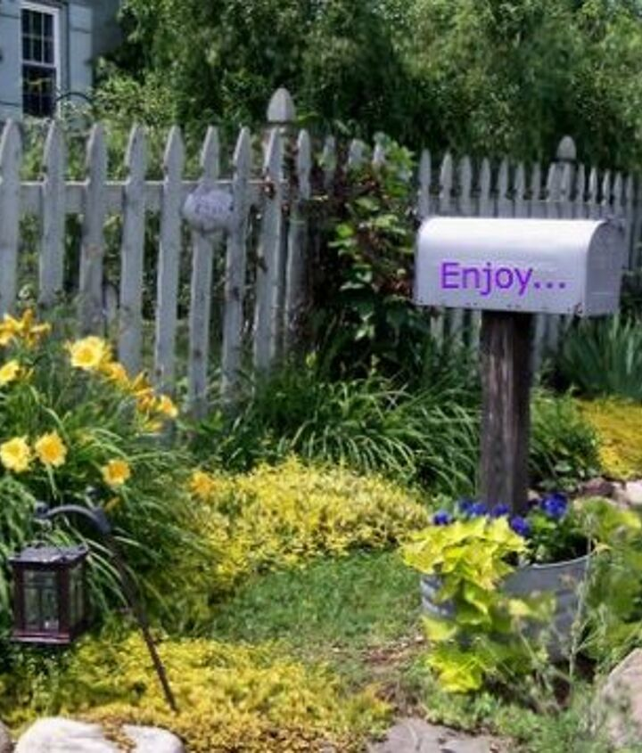 See befores & afters ~ Magic Touch & Her Gardens http://pinterest.com/magictouch2013/boards/
