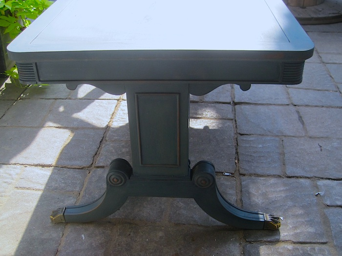 q the chalk paint coffee table colour opinions needed, chalk paint, painted furniture, shabby chic
