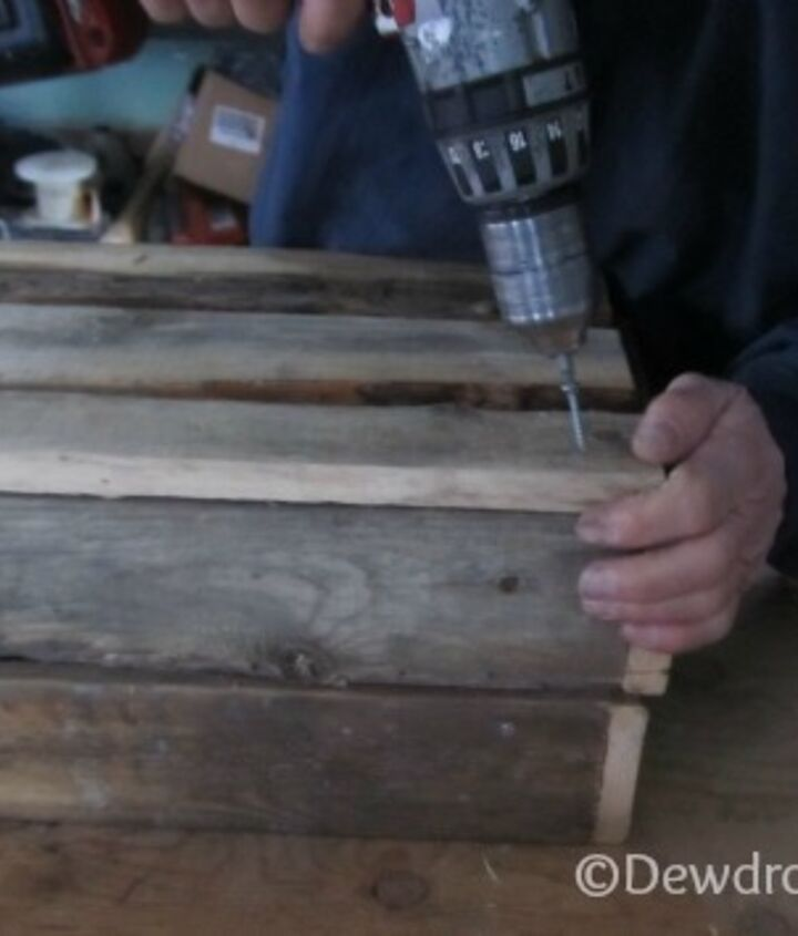 Build a basic crate