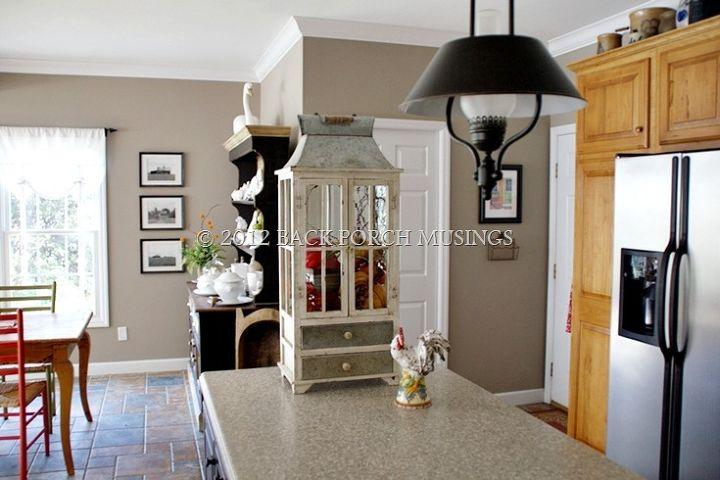 autumn in the kitchen, kitchen design, seasonal holiday decor