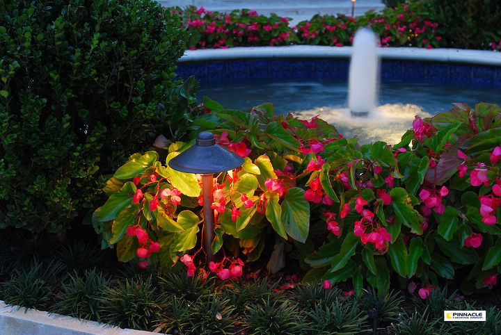 outdoor lighting enjoy the outdoors longer, electrical, lighting, outdoor living