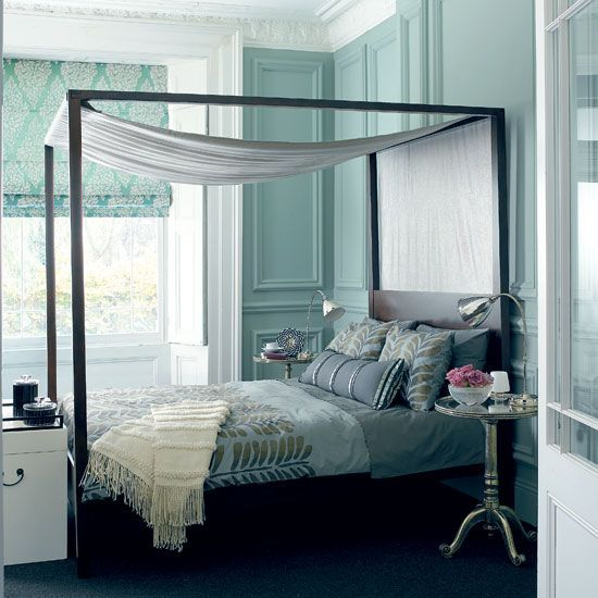 add shine to a dull room by decorating with metallics, bedroom ideas, home decor