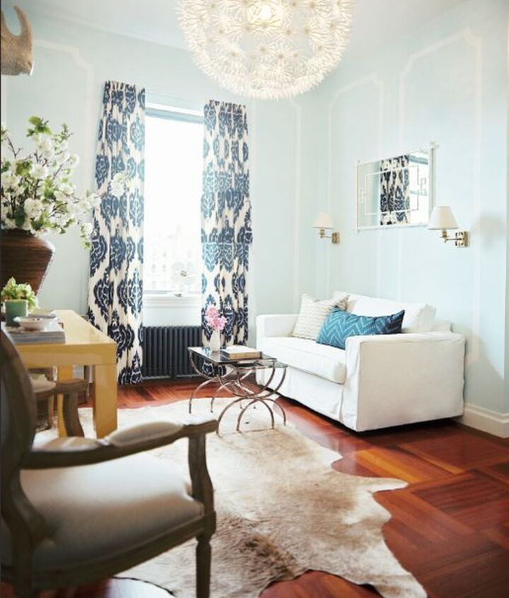 q any diy tutorial for painting faux french wall panels, painting