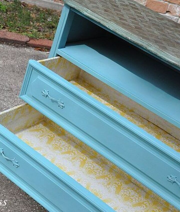 furniture, painted furniture