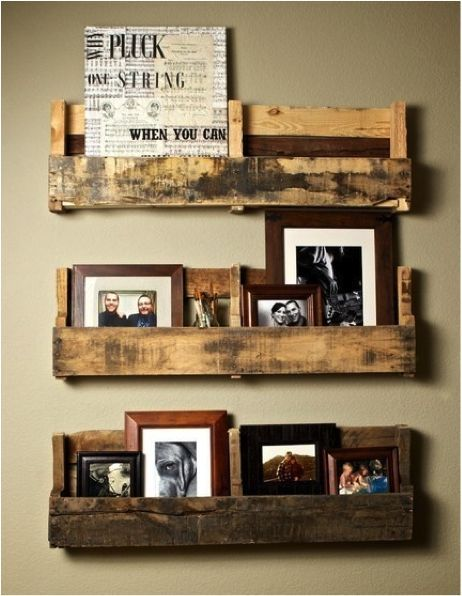Pallet Diy Ideas Crafting